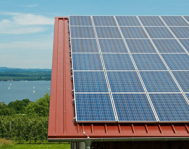 SDMC earned Rs.9.69 lakhs by exporting surplus solar power